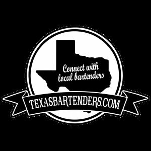Texas Bartenders Logo